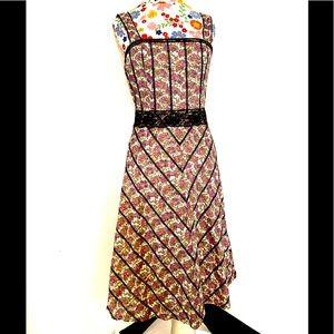 Beth Bowley Floral Sun Dress